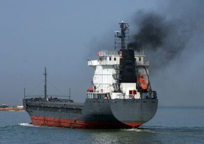 Tanker Safety and Emissions Compliance