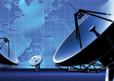 MAPS Solutions in Telecommunication