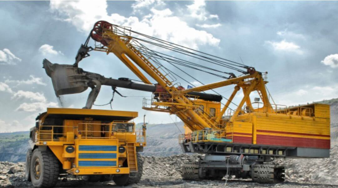 MAPS Solutions in Mining and Mineral Processing