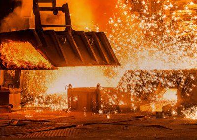 Mining & Mineral Processing – Samancor